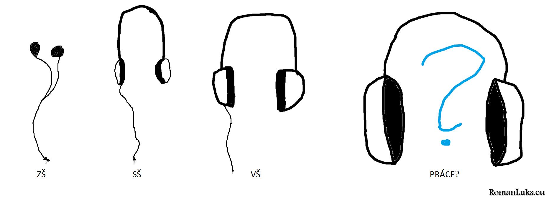Čmáranice #8: Sluchátka