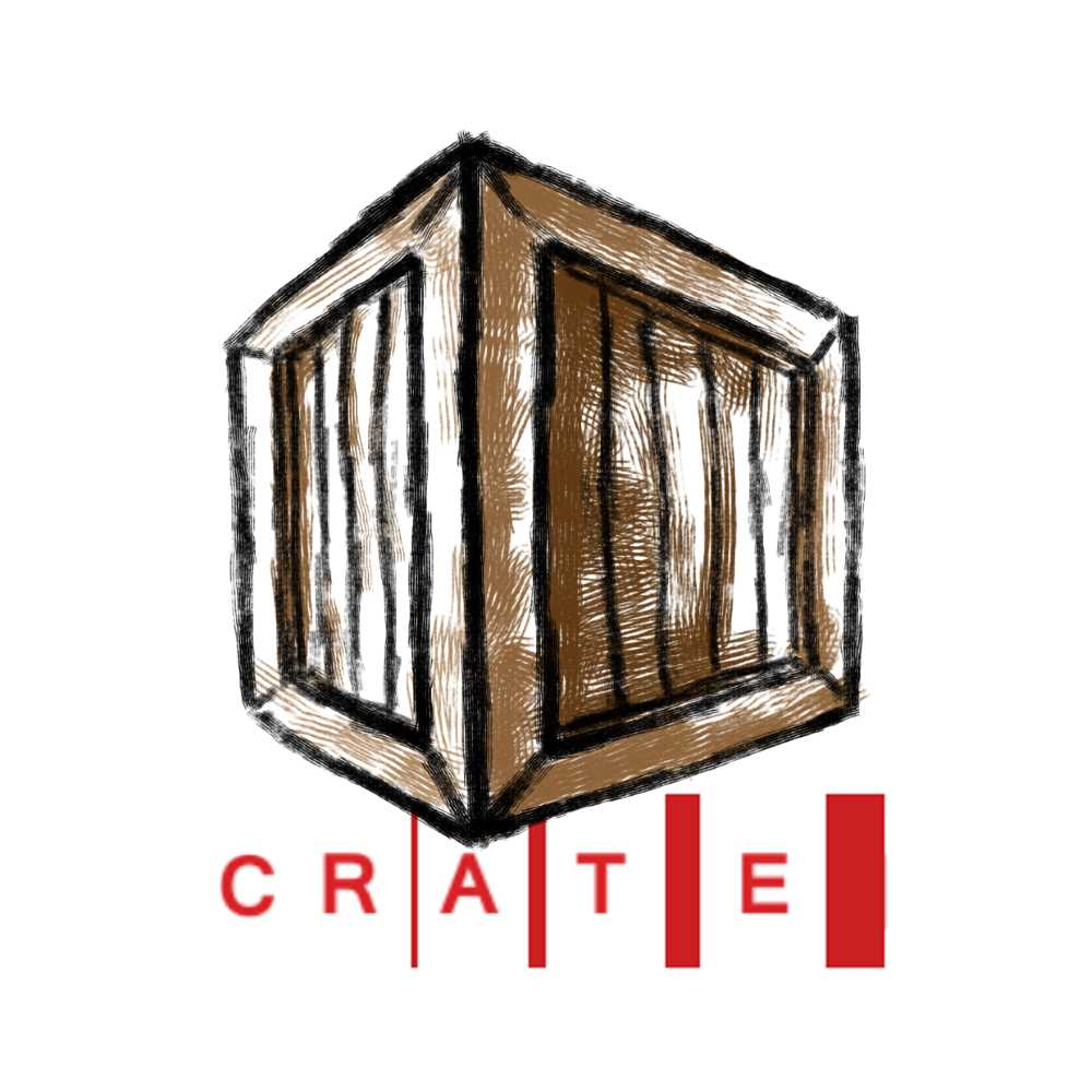 The CRATE (Unity)