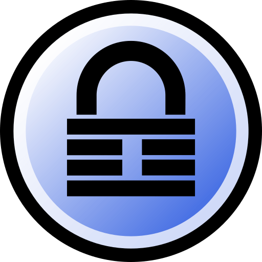 How to autolaunch KeePass