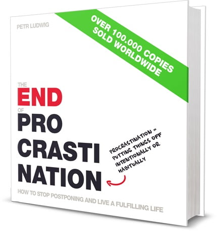 Book #3: The End of Procrastination