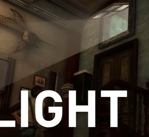 Level design – Why Nathan Drake Doesn't Need a Compass | Game Maker's Toolkit