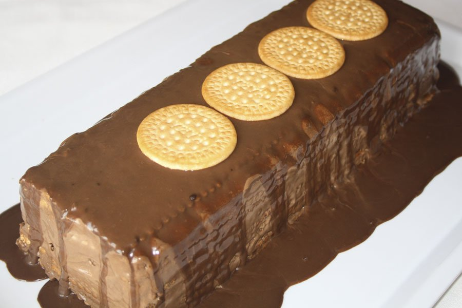 Sweet Delicious Chocolatey