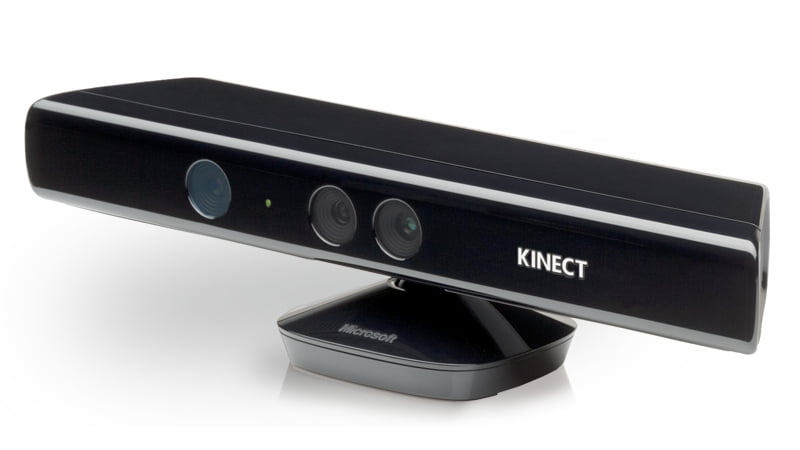 Kinect is Alive! and Where Does the Money Go When You Buy a Domain? (TWIL)