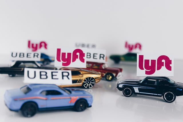 How Uber Drivers Make Extra Money
