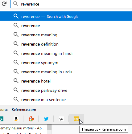 How To Search Your Favorite Websites And Google Drive Directly From