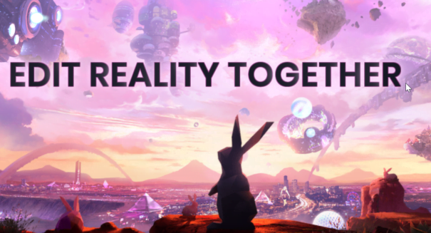 Get a Job – Augmented Reality Prototyper at Ubiquity6